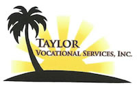 Taylor Vocational Services, Inc. logo
